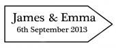 James and Emma