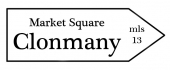 market-square-clonmany