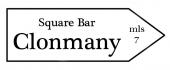 Square Bar Clonmany