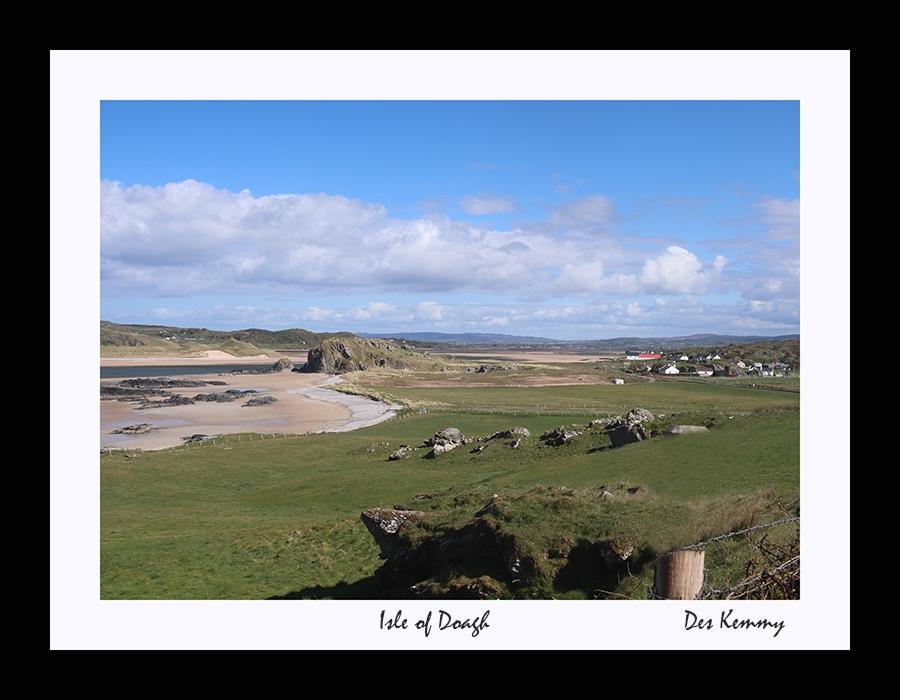 Isle of Doagh - Lagahurry