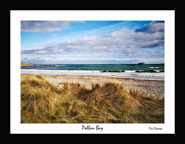 Pollan  Bay